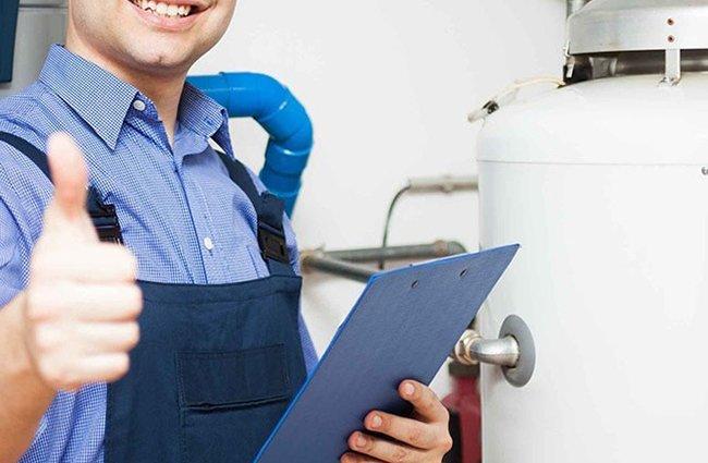 Maintenance Plumber