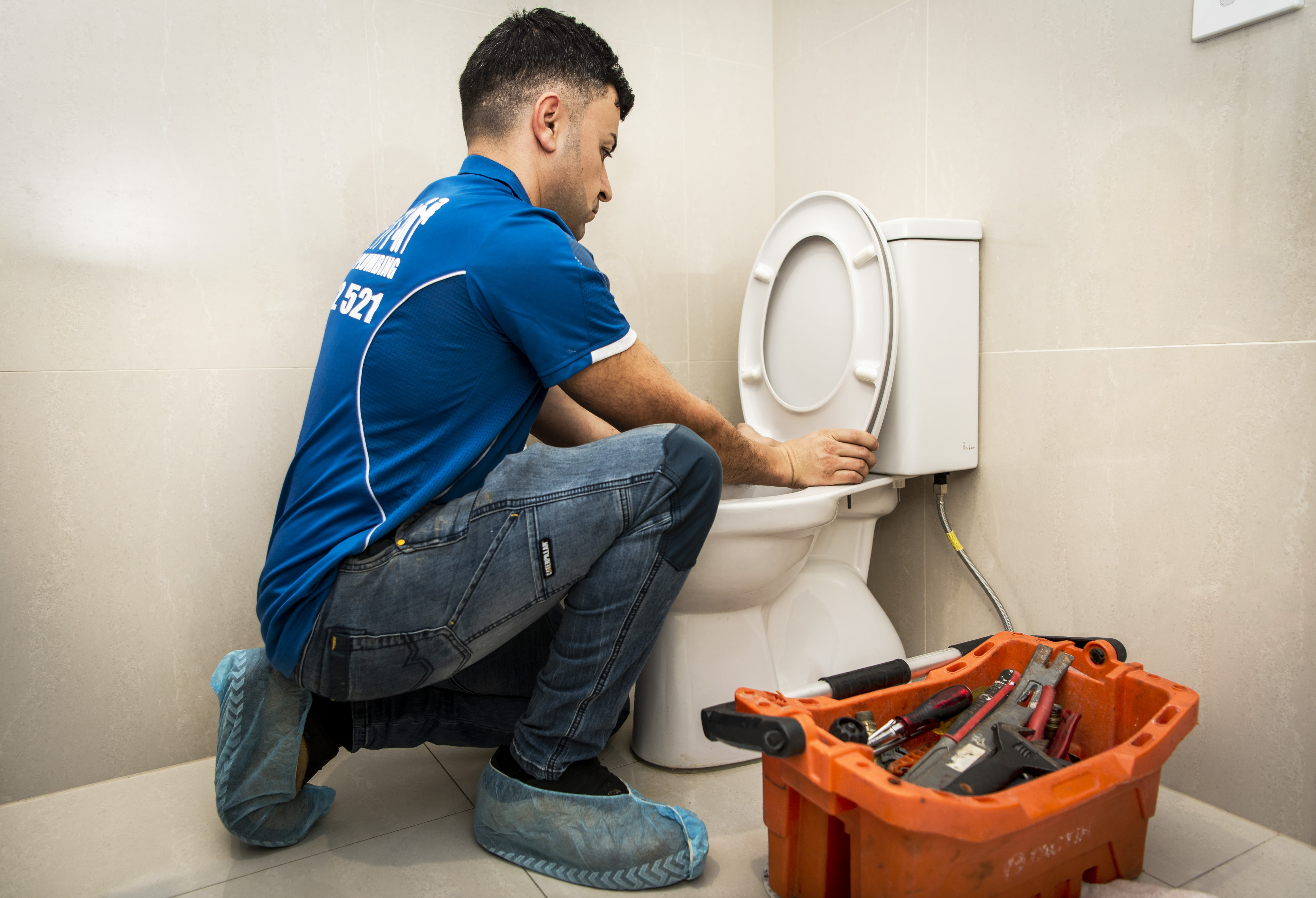 Best Plumbing Services Evolution Plumbing